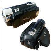 HDビデオカメラ