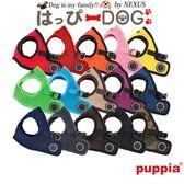 【ネイビー/XLサイズ】ソフトベストハーネス 胴輪 犬服 犬 服 犬の服 ドッグウェア 洋服
