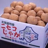 【予約受付】10/10~順次発送【10kg】北海道ニセコ産きたあかり
