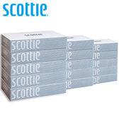 スコッティ/ティッシュペーパー 200組 (5箱×12パック:合計60箱)