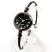 アンティーク調ワイヤーバングル 小さめ SPST036 レディース腕時計