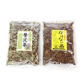 【2コ入り】森田製菓 贅沢茶 & ぼけない茶 セット