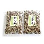 【250g 2コ入り】森田製菓 贅沢茶
