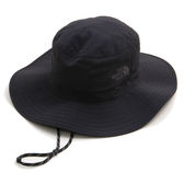 SMサイズ [THE NORTH FACE]ハット HORIZON BREEZE HAT ブラック