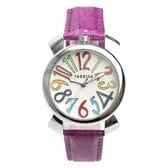 上部リューズ式 36mmミッドサイズ ユニセックス SRF9-SVWN メンズ腕時計