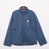 【Sサイズ/ブルー】[CARHARTT] ナイロンジャケット GILLIAM JACKET