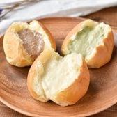 【広島】八天堂 くりーむパン・檸檬パン・メロンパン・フレンチトースト12個詰合せ