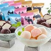 【3種/計40個】イーペルの猫祭り プチチョコアイス(A-EPH)かわいらしい猫のパッケージ♪