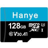 microSDXC128GB 超高速100MB/s SUHS-I U3 V30 4K A1対応