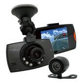 イージードライブレコーダー!小型軽量2カメラ式