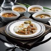 【計5食】シェフのカレーギフトセット/国内の名立たるレストランのシェフが監修したカレーのセットです