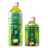 <acure made>朝の茶事飲み比べセット