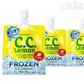 C.C.レモン フローズン 140gパウチ