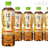 アサヒ 十六茶ほうじ茶 PET630ml■