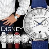 【3D ミッキー 腕時計】ディズニー 立体 クロノグラフモデ...