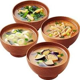 アマノフーズ いつものおみそ汁 いろいろ野菜4種24食