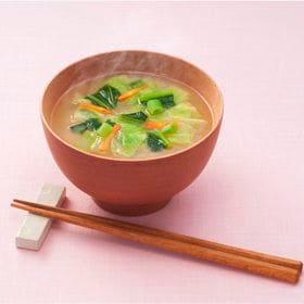 アマノフーズ 業務用 野菜みそ汁 60食