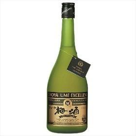 チョーヤ 梅酒 エクセレント 750ml×2本