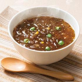 アマノフーズ 業務用 もずくスープ 60食