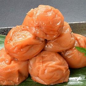 紀州南高梅つぶれ梅 味梅 2kg(塩分8%)