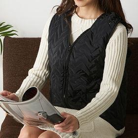Warm Fit Vest  (ウォームフィットベスト)