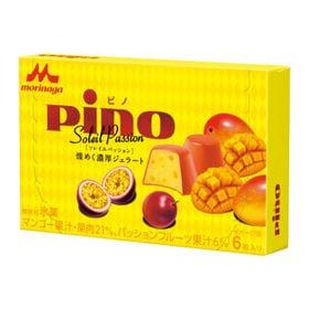 ピノソレイユパッション~マンゴー&パッションフルーツジェラート~ (10ml×6粒)×24箱