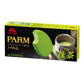 PARM(パルム) ザ・抹茶 80ml×36個