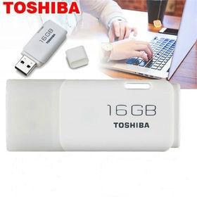 TOSHIBA USBメモリ16GB | データの持ち運びに便利なUSBフラッシュメモリ。