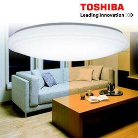 東芝(TOSHIBA)/LEDシーリングライト ~14畳(調...