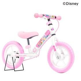 プリンセス/ペダルなし自転車