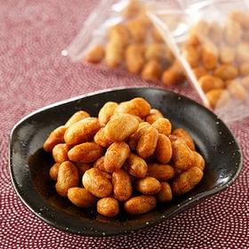 [30包]乾燥ポリポリ納豆一味唐辛子味   生きて腸まで届く納豆菌!納豆が苦手な方でも食べやすい様に仕上げました。栄養価満点の美味しい健康食!