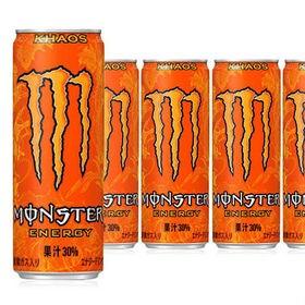 【24本】モンスターカオス缶355ml