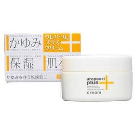 【第2類医薬品】ウレパールプラスクリーム