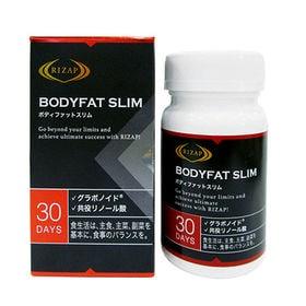 ライザップ(RIZAP)/BODYFAT SLIM/60粒