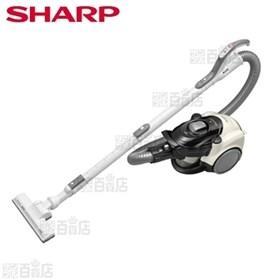 SHARP(シャープ)/パワーサイクロン 遠心分離式サイクロ...