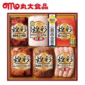 丸大食品 6種詰合せセット(MV-556)