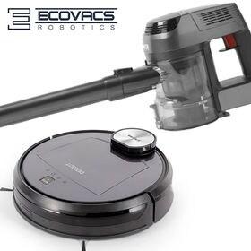 エコバックス/床用ロボット掃除機・コードレスハンディ掃除機 ...