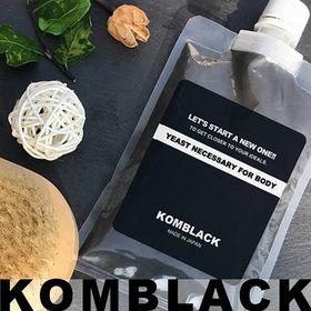 KOMBLACK ~コンブラック~ 約20杯分