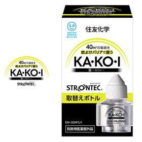住友化学/STRONTEC(ストロンテック) 屋外用蚊よけ ...