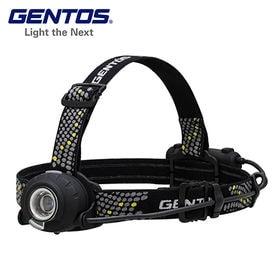 GENTOS(ジェントス)/LEDヘッドライト (明るさ35...