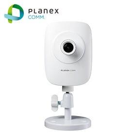 PLANEX/ネットワークカメラ スマカメ ムーンライト(高...