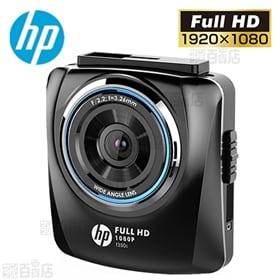 HP/ドライブレコーダー(2.4インチLCDカラーモニター)...