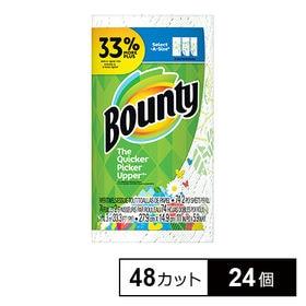 [1ケース/24個]Bounty (バウンティ)/ペーパータ...