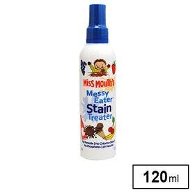 ESR 染み落としスプレー ミスマウス/(食べこぼし染み用) 120ml | 汚れ落ち抜群!食べこぼしのシミにも素早く反応。