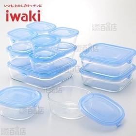 [計11点]AGC(IWAKI)/角型デラックスセット PS...