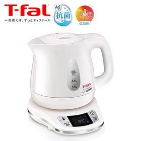 T-fal(ティファール)/電気ケトル(0.8L) アプレシ...