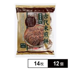 天乃屋 古代米煎餅 14マイ×12個