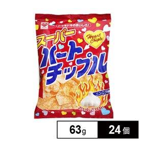 リスカ ハ-トチップル 63g×24個 (12×2B)