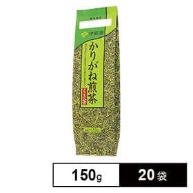 かりがね煎茶 150g