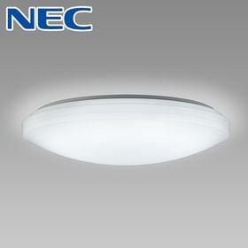 【~8畳用】NEC/調光LEDシーリングライト/HLDZ08...